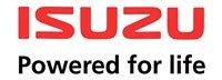 Isuzu Website